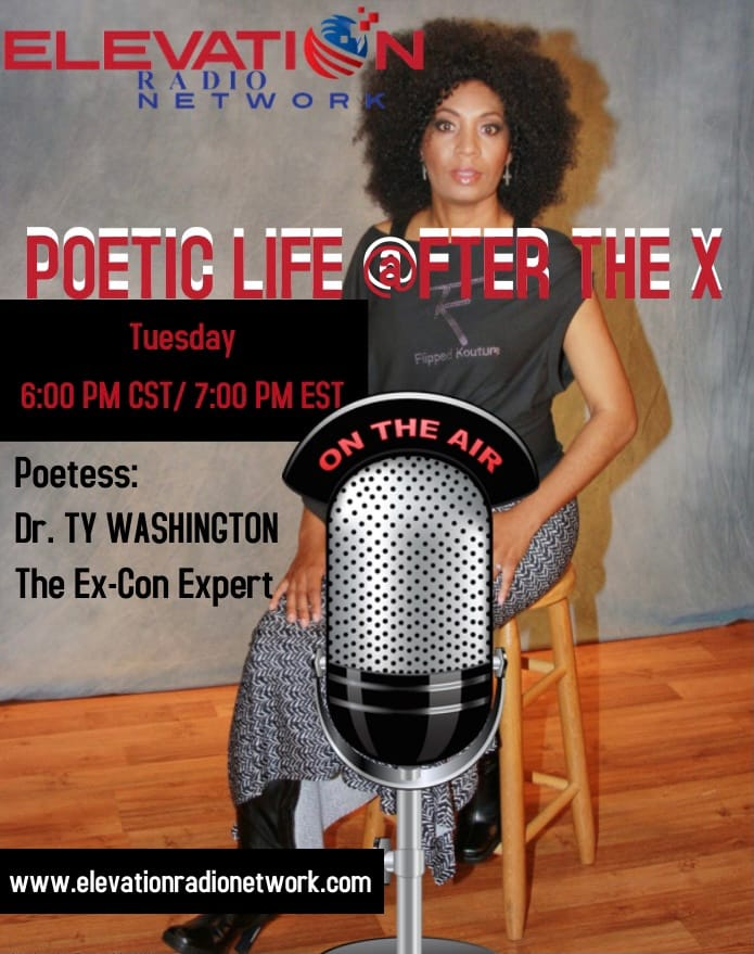 Poetic Life @fter the X