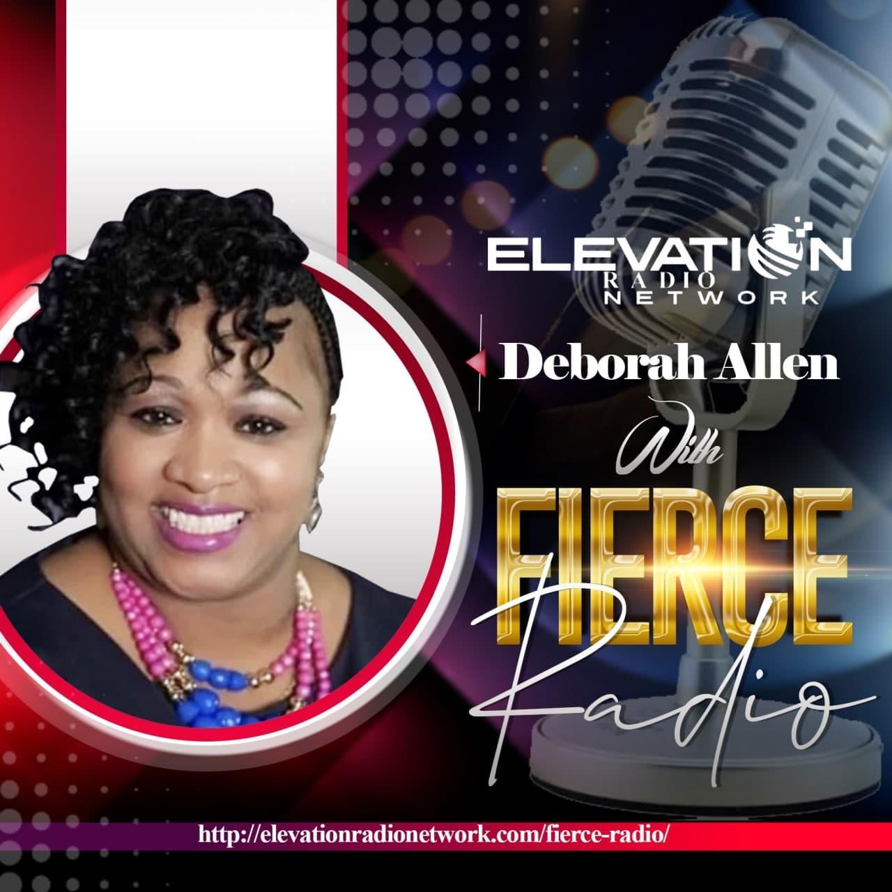 Prophetess Deborah Allen