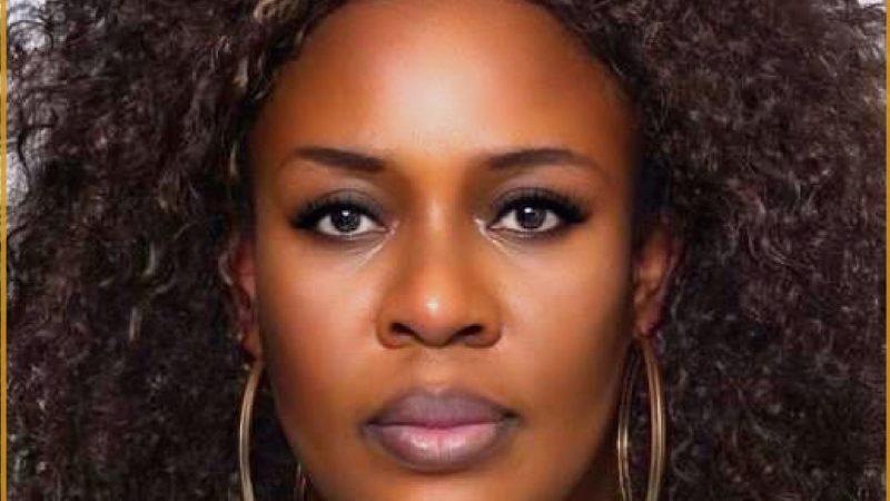 Deborah Funmi Mupapa